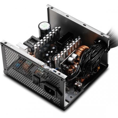 XPG PYLON 750W Power Supply Unit Alternate-Image3/500