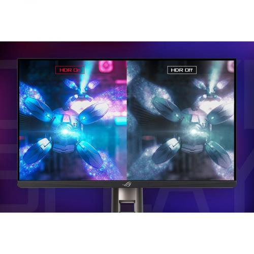 "Asus ROG Swift PG259QN 24.5"" Full HD Gaming LCD Monitor   16:9 Alternate-Image3/500"