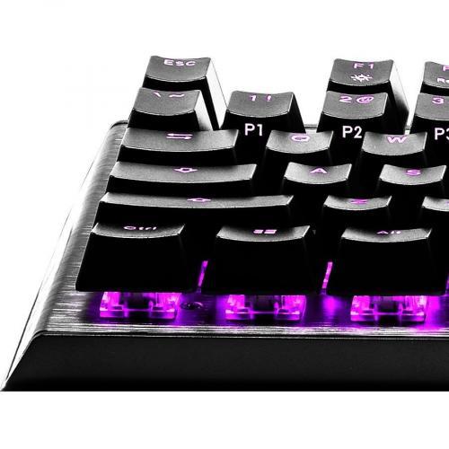 Cooler Master CK530 V2 Gaming Keyboard Alternate-Image3/500