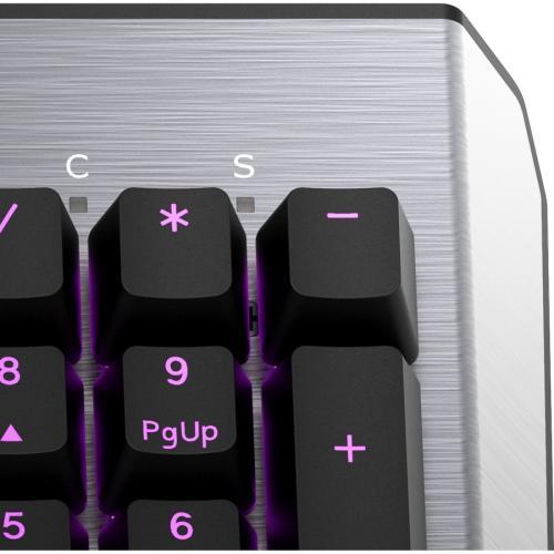 Cooler Master CK550 V2 Gaming Keyboard Alternate-Image3/500