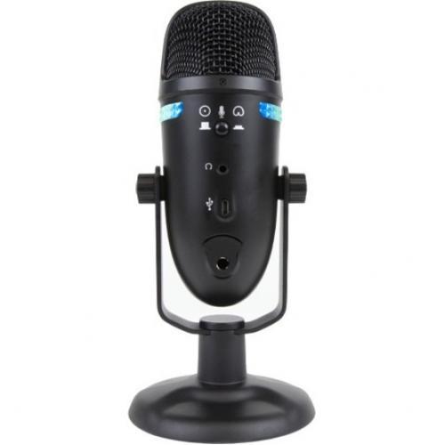 Cyber Acoustics Matterhorn Wired Microphone Alternate-Image3/500