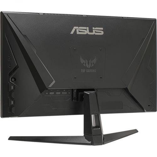 "TUF VG279Q1A 27"" Full HD LED Gaming LCD Monitor   16:9   Black Alternate-Image3/500"