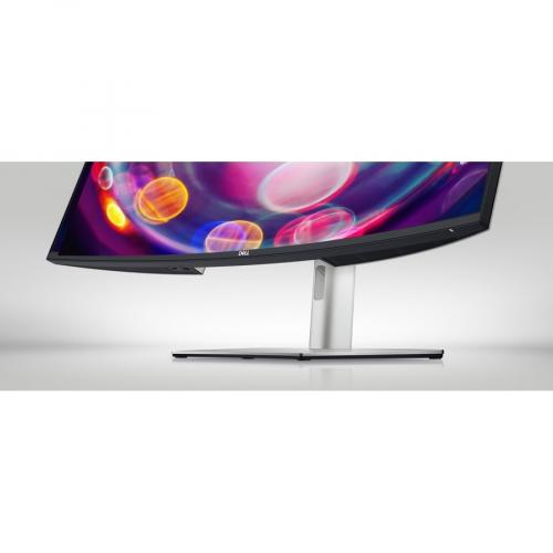 "Dell UltraSharp U3821DW 37.5"" Curved Screen LCD Monitor Alternate-Image3/500"