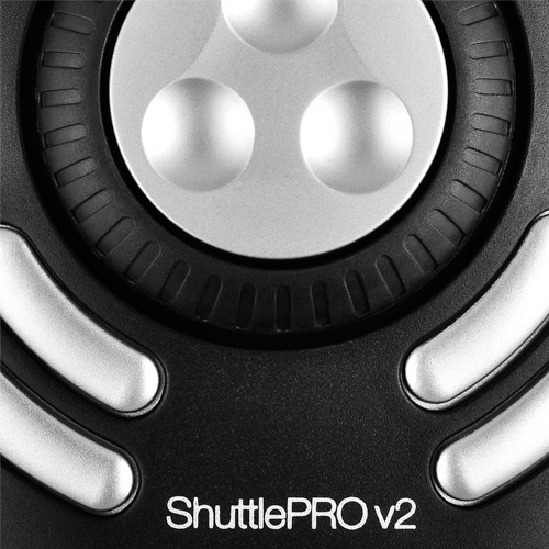 Contour ShuttlePro V2 Alternate-Image4/500