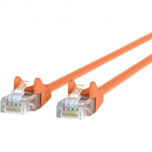 Belkin Cat5e Patch Cable Alternate-Image4/500