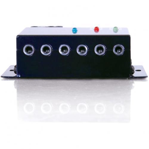 C2G Infrared (IR) Remote Control Repeater Kit Alternate-Image4/500