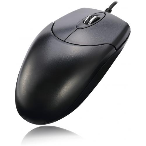 Adesso HC 3003PS   3 Button Desktop Optical Scroll Mouse (PS/2) Alternate-Image4/500
