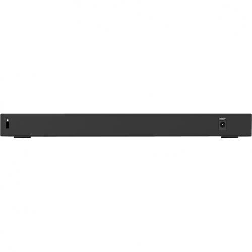 Linksys LGS116 16 Port Gigabit Ethernet Switch Alternate-Image4/500
