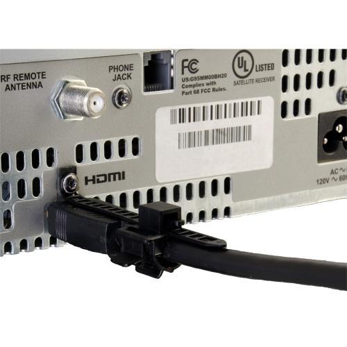 C2G HDMI Cable Lock Alternate-Image4/500
