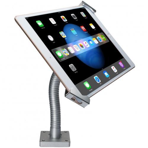 CTA Digital Security Gooseneck Table Wall Mount 7 13In Tablets Alternate-Image4/500
