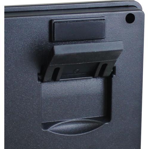 Adesso EasyTouch 630UB   Antimicrobial Waterproof Keyboard Alternate-Image4/500