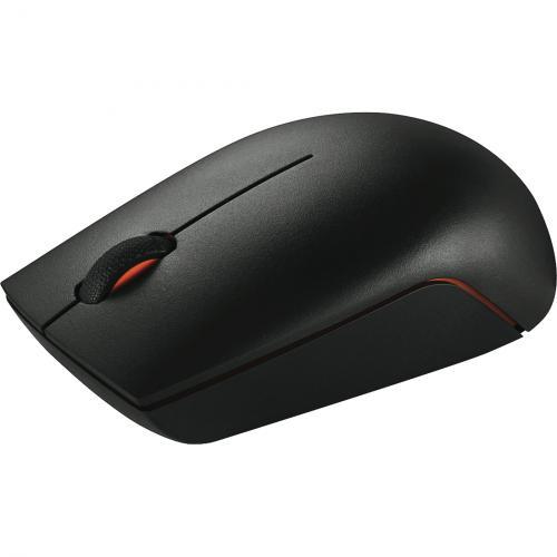 Lenovo 300 Wireless Compact Mouse Alternate-Image4/500