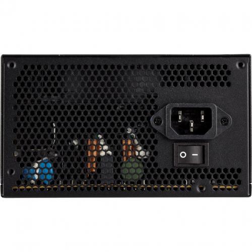 Corsair TX M Series TX550M   550 Watt 80 Plus Gold Certified PSU Alternate-Image4/500