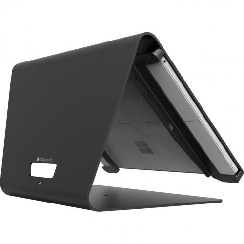 Compulocks Nollie Surface Pro POS Kiosk   Nollie Surface Pro Stand Alternate-Image4/500