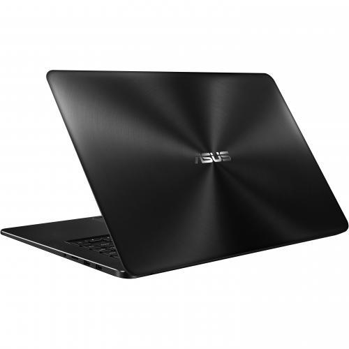 ASUS NOTEBOOK UX550VE DB71T 15.6 INCH CORE I7 7700HQ 16GB 512GB GEFORCE GTX 1050 Alternate-Image4/500