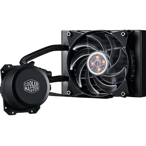 Cooler Master MasterLiquid ML120L RGB Alternate-Image4/500