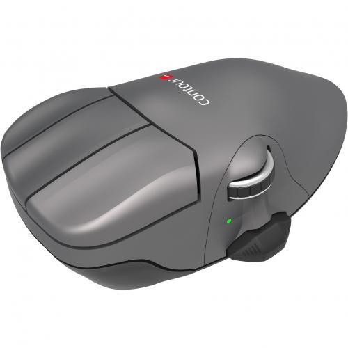 Contour Mouse Wireless Alternate-Image4/500