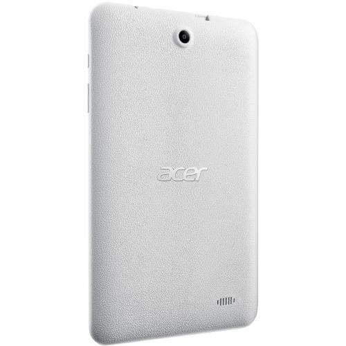 "Acer Iconia One 8 B B1 870 K7MZ Tablet   8"" HD   1 GB RAM   16 GB Storage   Android 7.0 Nougat Alternate-Image4/500"