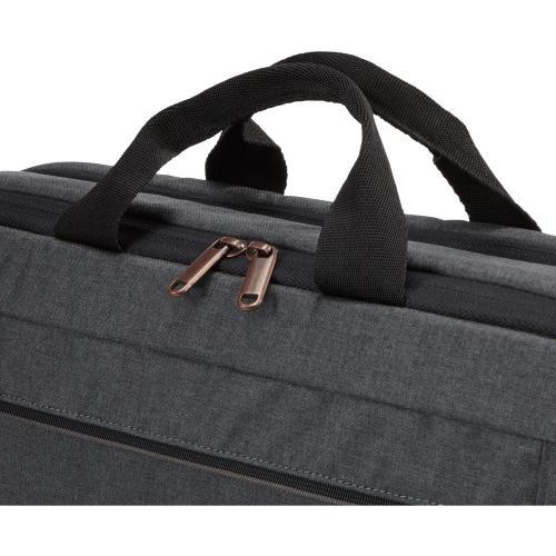 "Case Logic Era 3203696 Carrying Case For 15.6"" Notebook   Black Alternate-Image4/500"