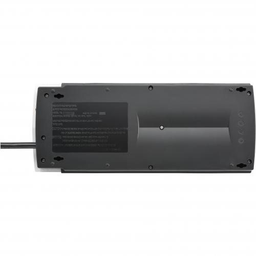 APC By Schneider Electric SurgeArrest Performance 12 Outlet Surge Suppressor/Protector Alternate-Image4/500