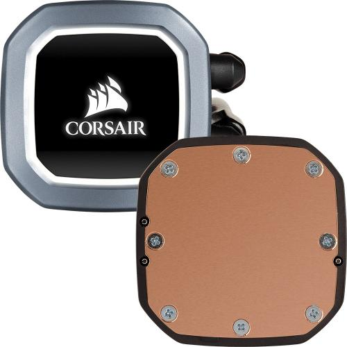 Corsair Hydro Series H60 (2018) 120mm Liquid CPU Cooler Alternate-Image4/500