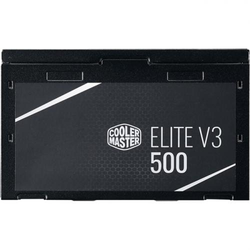 Cooler Master Elite V3 500W Alternate-Image4/500