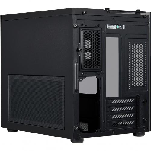 Corsair Crystal 280X Computer Case Alternate-Image4/500