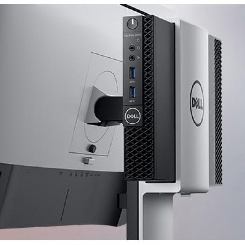 OPTIPLEX 3060 CORE I3 8 8100T 8GB 1DIMMS 500GB 7.2K W9377 W10 Alternate-Image4/500