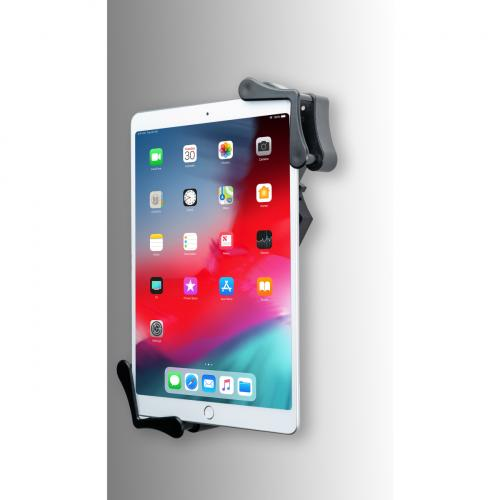 CTA Digital Rotating Wall Mount 7 14In Tablets Alternate-Image4/500