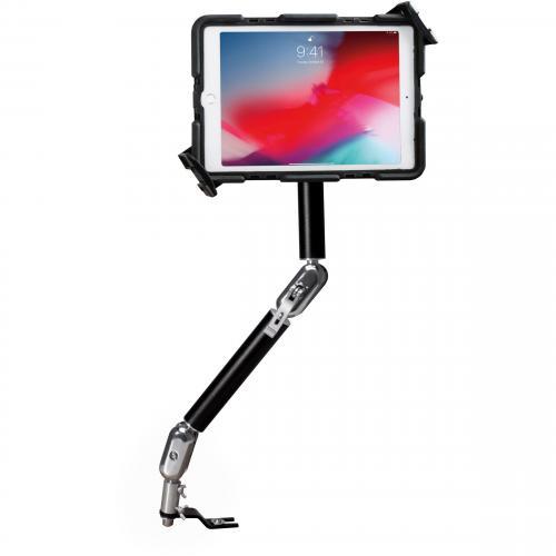 CTA Digital Multi Flex Vehicle Mount For Tablet, IPad Mini, IPad Pro, IPad Air Alternate-Image4/500