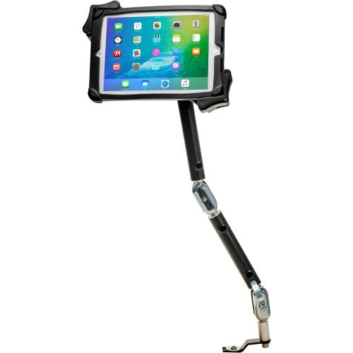CTA Digital Multi Flex Vehicle Mount For Tablet, IPad Pro, IPad Air, IPad Mini Alternate-Image4/500