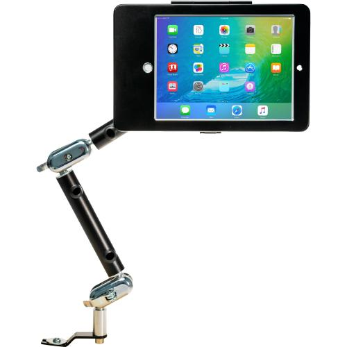 CTA Digital Multi Flex Vehicle Mount For IPad, IPad Pro, IPad Air, Tablet Alternate-Image4/500