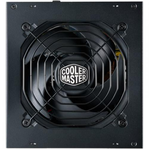 Cooler Master MWE Gold 650 Full Modular Alternate-Image4/500
