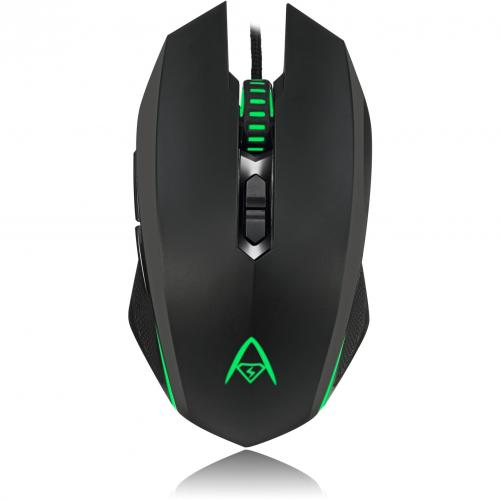 Adesso Multi Color 7 Button Programmable Gaming Mouse Alternate-Image4/500