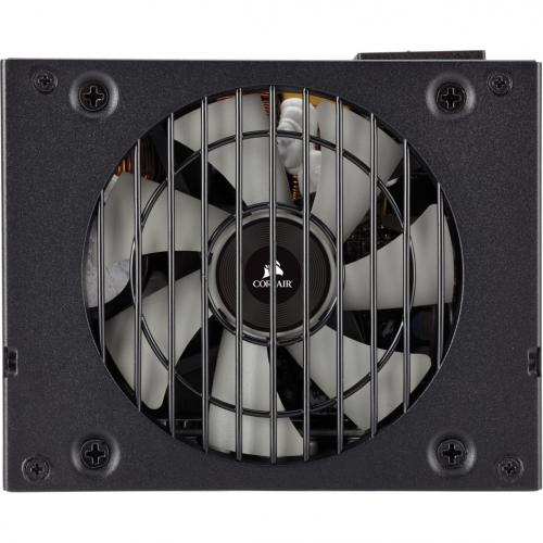 Corsair SF Series SF600   600 Watt 80 PLUS Platinum Certified High Performance SFX PSU Alternate-Image4/500