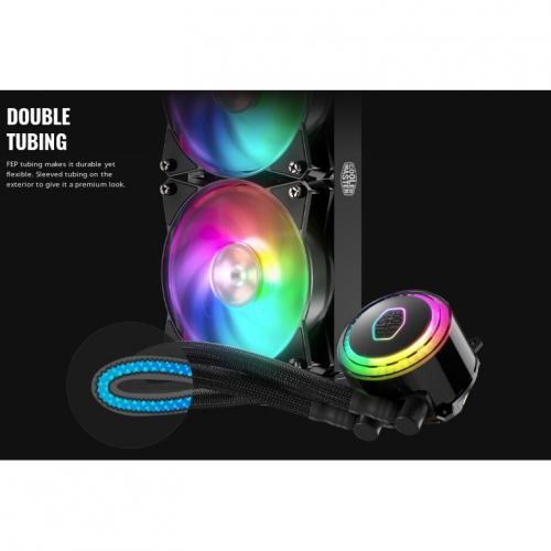 Cooler Master MasterLiquid ML360R RGB Alternate-Image4/500