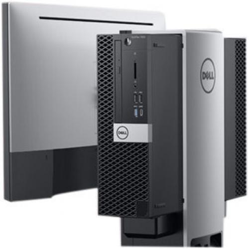 OPTI 7060 I7/3.2 6C 8GB 500GB W10 Alternate-Image4/500