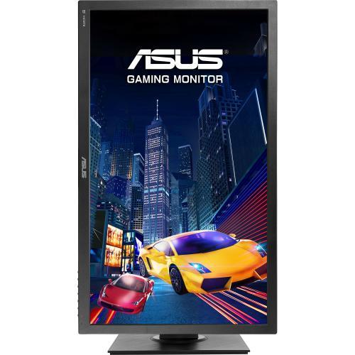 """Asus VP248QGL 24"""" Full HD WLED Gaming LCD Monitor   16:9   Black Alternate-Image4/500"""