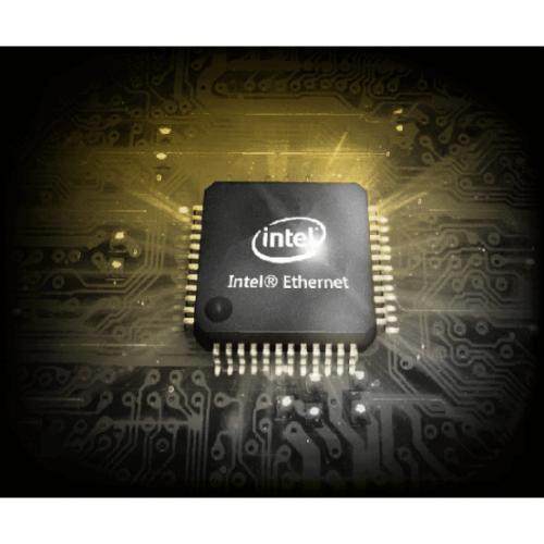 TUF Z390 PLUS GAMING (Wi Fi) Desktop Motherboard   Intel Chipset   Socket H4 LGA 1151 Alternate-Image4/500