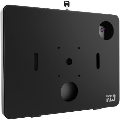 CTA Digital Wall Mount For IPad, Tablet, IPad Pro, IPad Air Alternate-Image4/500