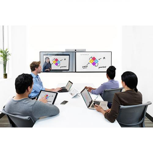 Cisco Webex Room Kit Mini Alternate-Image4/500