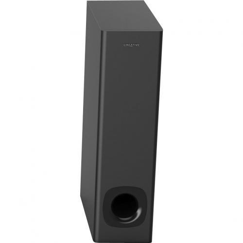 Creative Stage 2.1 Bluetooth Speaker System   Black Alternate-Image4/500