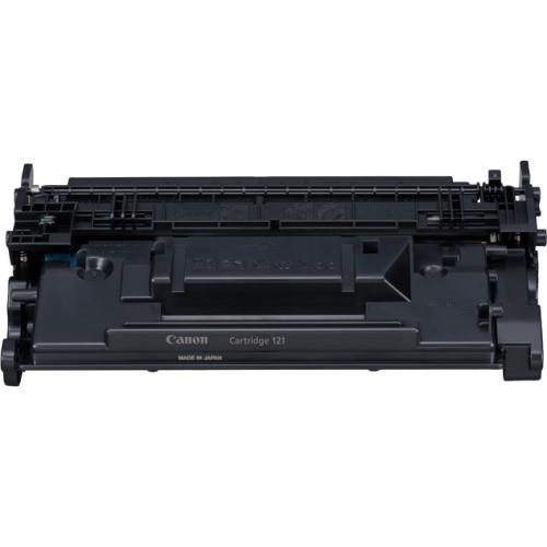 Canon 121 Original Toner Cartridge   Black Alternate-Image4/500