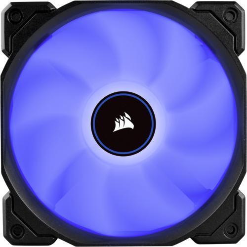 CORSAIR AF120 LED Fan Triple Alternate-Image4/500