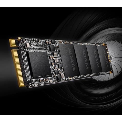 XPG SX6000 Lite 128 GB Solid State Drive   M.2 2280 Internal   PCI Express NVMe (PCI Express NVMe 3.0 X4) Alternate-Image4/500