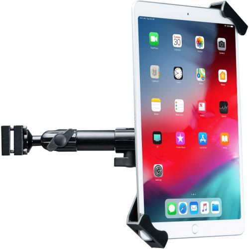 CTA Digital Vehicle Mount For Tablet, IPad Mini, IPad Air, IPad Pro Alternate-Image4/500
