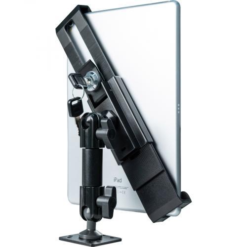 CTA Digital Vehicle Mount For Tablet, IPad Pro, IPad Air, IPad Mini Alternate-Image4/500