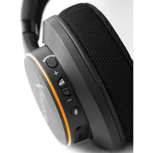 Creative Sound BlasterX H6 Headset Alternate-Image4/500