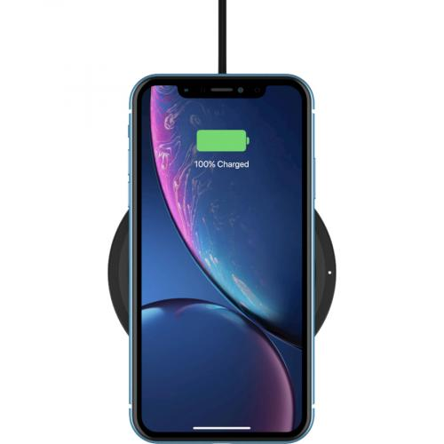 Belkin BOOST↑UP Wireless Charging Pad 5W (2019) Alternate-Image4/500