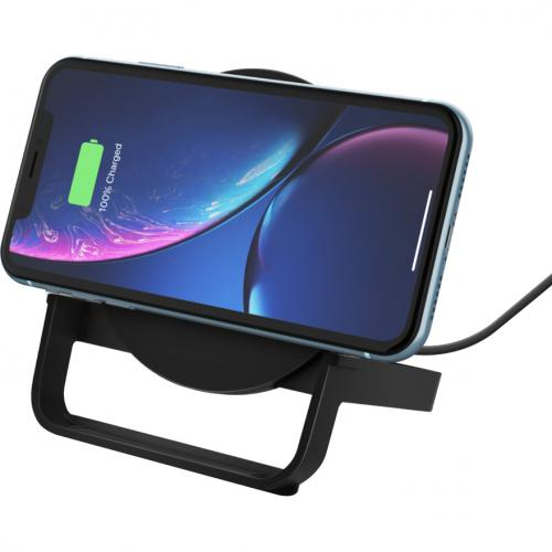 Belkin BOOST↑UP™ Wireless Charging Stand 10W Alternate-Image4/500